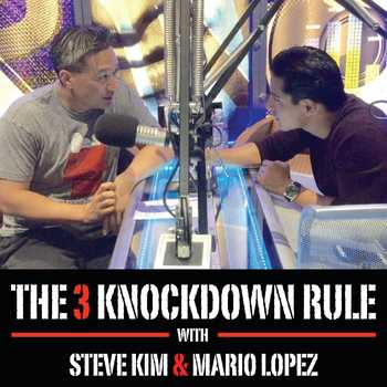 The 3 Knockdown Rule Episode 105 April 27th 2017